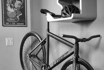 Fahrrad Wandhalterung | Halterungen / Mit welcher Wandhalterung du dein Fahrrad in deiner Wohnung stilvoll befestigst.