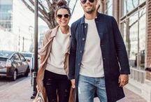 • stylish couples •
