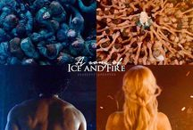 GoT / Game of Thrones, Song Ice and Fire #gameofthrones ,