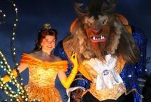 Belle et la bête Fantillusion