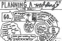 Weddingplanner ideas.