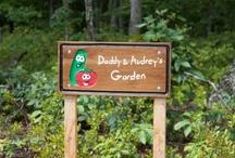 If I had a garden...