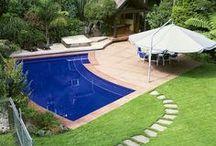 Pool spaces we love / Pool spaces we love