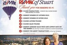 Our Office / RE/MAX of Stuart is home to the best of the best sales professionals on the Treasure Coast. www.remax-stuart-fl.com/  Palm City Office: 3341 SW Martin Downs Blvd 772-220-1116 East office: 2895 SE Ocean Blvd 772-283-9991 Stuart: 729 South Federal Highway Suite 100 772-288-1111