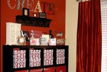 Home - Office/Craft Room