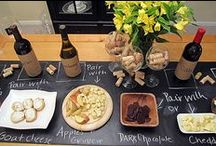 Host A Wine Tasting Party