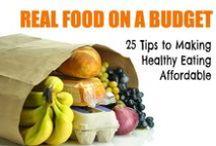 Healthful Shopping Tips