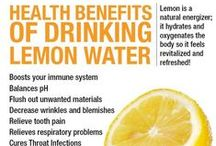 Healthful Detoxing