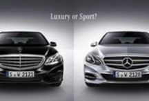 Mercedes-Benz / The Best or Nothing