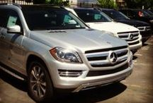 Our Vehicles in SLC / All photos from our Instagram - Follow slcbenz!