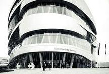 Mercedes-Benz Museums