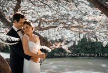 Wedding Photography / Playback Studio's collection of wedding photography captured with iconic style and gorgeous light.