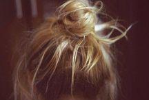 Hair / by Amy Alpert