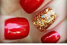 Nail Polish & Nail Designs / by Sophia B
