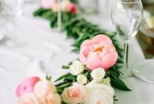 Table Settings & Centerpieces / Set an unforgettable wedding table