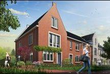 Our new home in #Zonnetuin ♡ #Apeldoorn #theNetherlands / Inspiratie voor ons #droomhuis #gewoongoed #Zonnetuin #landelijk