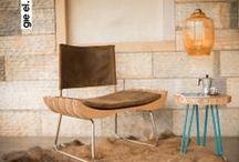 Furniture by Gie El www.gie-el.eu / www.gie-el.eu