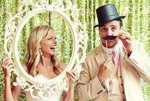 Ślub w stylu vintage... / Ślub vintage... Stare trendy powracają do nas roztaczając magię minionej epoki. Zainspiruj się...
