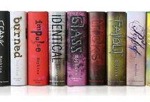 Books / by Samantha George Plitt