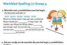 Taal (taaloefeningen) / Handige taaloefeningen!