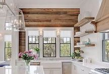 Rustic Inspired