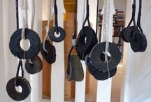 mobiles and wind chimes to make