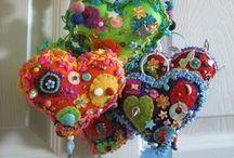 Heart-y Art