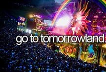 Bucketlist / Things i wanna do before i die…