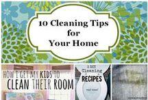 "Cleaning Tips We Love / Cleaning Tips We Love --- ""Your Home. Your Life. Our Passion"" Stuart & Associates - Real Estate, PLC - Licensed in Iowa & Nebraska USA www.SOLDbySTUART.com"
