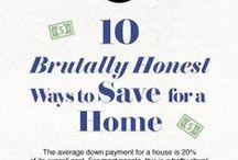 "Money Saving Tips We Love / Money Saving Tips We Love --- ""Your Home. Your Life. Our Passion"" Stuart & Associates - Real Estate, PLC - Licensed in Iowa & Nebraska USA www.SOLDbySTUART.com"