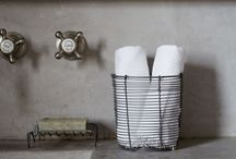 Bathrooms Ideas / Blog: http://kateyoungdesign.com/ IG : https://goo.gl/ZY2lC5