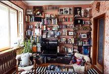 Amazing houses in Milan / #interiors #homedecor #vintage #Milan #sergiocolantuoni #lifestyler