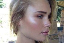 Beauty ~ Full Face Looks