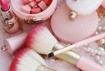 Beauty ~ Contour, Highlight, & Blush