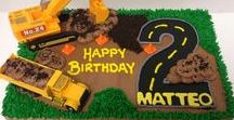 detské tortičky / cake