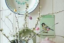 Spring / Great gift ideas for spring celebrations and lovely home decor items for a fresh spring update to your home.
