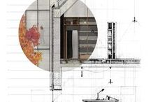 ARCHITECTUR PANEL/MAP