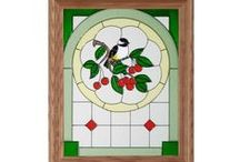 Stained Glass Art Gifts