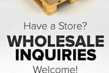 vapors wholesalers / WHOLESALERS