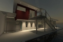 Our Work - Renderings / by JLC Architecture