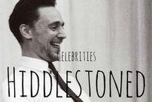 celebrity | Tom Hiddleston / All I love: Tom Hiddleston