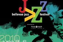 Festivals Jazz Light / Les plus beaux festivals...