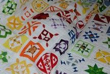 Quilts / Quilty goodness