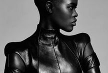 Fashion / Runway, editorial, and fashion photography / by Julia Saunders