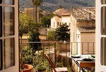 Frankrijk ⛱ plaatsen / Vakantie wordt Frankrijk Elzas & midden Frankrijk. En later wonen in de Provence ❤️