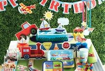 Party Supplies available now from Its All About Kids
