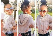 fashionable little-ones...
