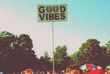 Festival vibes! / The kind of things we really like... / by LodeStar Music Festival
