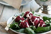 Healthy Snacks and Meals / Guilt-free recipes and healthy tips from the Food Experts at About.com. / by About.com Food
