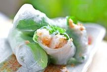 Cuisine From Around the World / by About.com Food